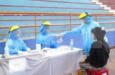Vietnam registra tres nuevos casos del COVID-19
