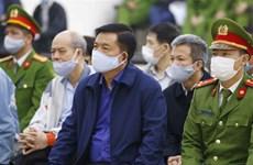 Inician juicio de primera instancia del caso de violación en planta de etanol Phu Tho