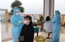 Amanece Vietnam sin nuevos contagios del COVID-19