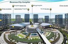 Socios sudcoreanos firman tratado sobre gestión del mayor centro comercial en Vietnam