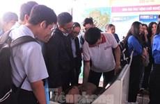 Universidad vietnamita promueve el emprendimiento en el campo tecnológico