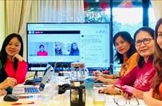 Vietnamitas en Malasia recaudan fondos para necesitados