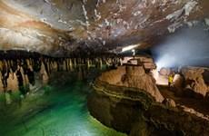 Cueva de Phong Nha es el destino más hospitalario de Vietnam