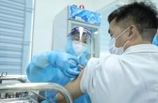 Propone Vietnam priorizar vacunación contra COVID-19 a marineros