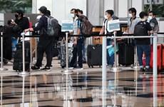 Singapore Airlines probará nuevo pase de viaje digital de COVID-19
