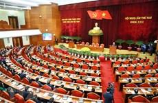 Destacan decisiones adoptadas en pleno del órgano rector del Partido Comunista de Vietnam