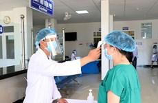 Vietnam registra dos casos nuevos de COVID-19