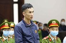Mantienen sentencias contra seis acusados en caso de disturbio en Dong Tam, Hanoi