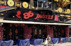 Permanecen cerrados discotecas, bares y salones de karaoke en Ciudad Ho Chi Minh