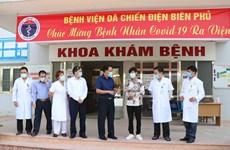 COVID-19: Vietnam sin detectar nuevos casos