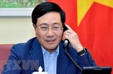 Promueven rol de la diplomacia en los nexos entre Vietnam y Nueva Zelanda