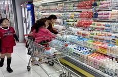 Mercado minorista de Vietnam: Intensa competencia, grandes oportunidades