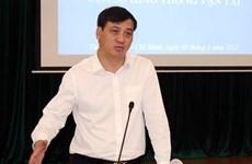 Ciudad Ho Chi Minh busca inversiones para mejorar sistema de transporte