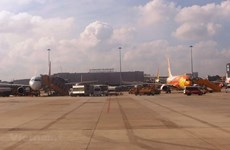 Construirán próximamente nueva terminal de aeropuerto Tan Son Nhat