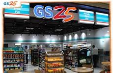 Inauguran tienda número 100 de GS25 de Surcorea en Vietnam
