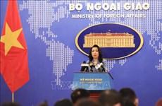 Vietnam protege a extranjeros residentes en el país
