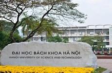 Vietnam con tres centros en lista de universidades de las economías emergentes