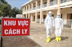 Sin nuevos contagios del COVID-19 en Vietnam