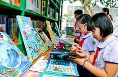 Celebrarán diversas actividades en saludo al Día del Libro de Vietnam
