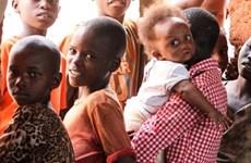 Vietnam valora protección de civiles frente al hambre por conflictos