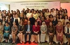 Vietnam otorga prioridad al impulso de igualdad de género y empoderamiento de la mujer