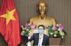 Vietnam realiza esfuerzos para garantizar la seguridad de vacunación contra COVID-19