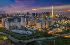 Ciudad Ho Chi Minh y empresa surcoreana cooperan en construcción de urbe inteligente