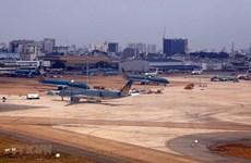 Construirán terminal T3 de aeropuerto Tan Son Nhat en octubre venidero
