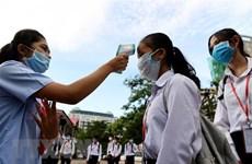 Empeora la evolución  de la pandemia en Camboya