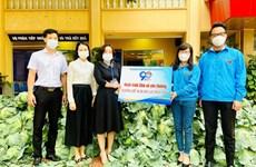 Provincia vietnamita de Hai Duong intensifica apoyo a los afectados por pandemia