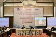 Vietnam y Japón cooperan en el desarrollo energético sostenible en la subregión del Mekong