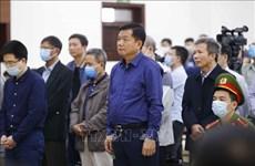 Sentencian a prisión a exdirigente vietnamita por caso de corrupción