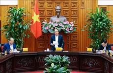 Debate gobierno de Vietnam mudanza de puertos en río Sai Gon