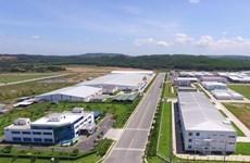 Provincia vietnamita de Quang Ngai prioriza proyectos de industrias petroquímicas, auxiliares y tecnológicas