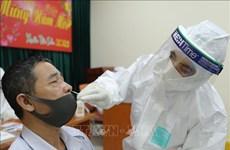 COVID-19: Dos nuevos contagios en Vietnam
