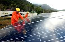 Ministerio de Industria y Comercio de Vietnam explica reducción de centrales eléctricas renovables