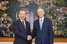 Aspira Vietnam a fortalecer cooperación con Rusia en garantía de seguridad humana