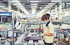 Ciudad Ho Chi Minh busca impulsar industrias clave
