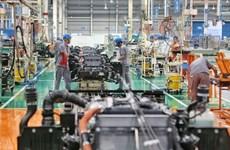 Indonesia registra primer crecimiento anual de importaciones en 20 meses