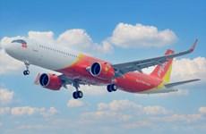 Aerolínea vietnamita Vietjet ofrece atractivos cupones