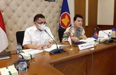 Celebraran XVI conferencia de la Comunidad sociocultural de la ASEAN