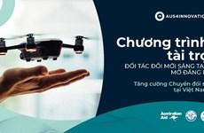 Australia financia iniciativas digitales en Vietnam