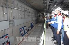 Ciudad Ho Chi Minh planea poner a prueba línea 1 del metro para fines de 2021