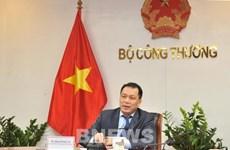 Aprecian apoyo de Vietnam a entrada en vigor del TLC con el Reino Unido