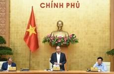 "Primer Ministro de Vietnam exhorta a continuar cumpliendo ""doble objetivo"""