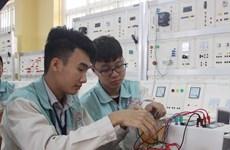 Ciudad Ho Chi Minh ofrece capacitación vocacional gratuita a afectados por el COVID-19