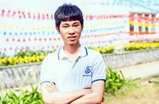 Estudiante vietnamita gana tercer premio en Olimpiada Internacional de Microelectrónica