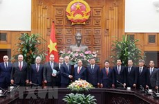 Agradece primer ministro de Vietnam a Rusia envío de vacunas Sputnik V