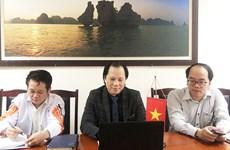 Vietnam y Chile promueven cooperación turística y deportiva