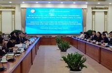 Banco Asiático de Desarrollo, socio principal de Ciudad Ho Chi Minh